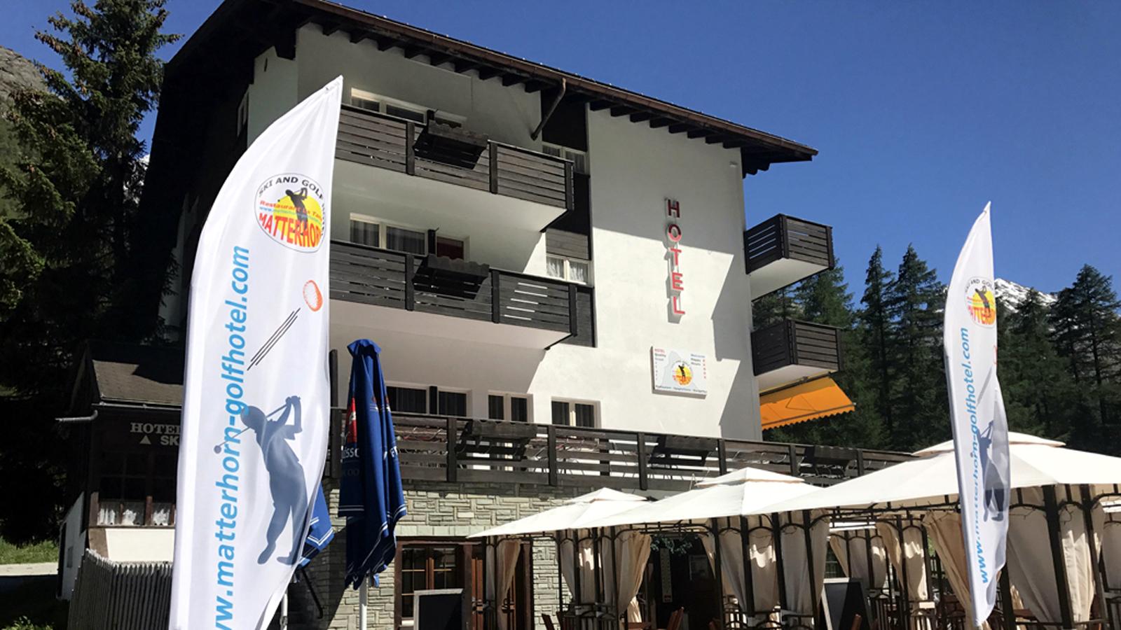zermatt hotel hotel matterhorn